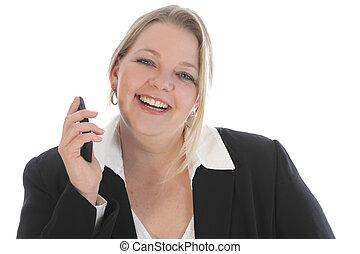 Women executive