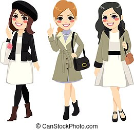 Women Fashion Chic