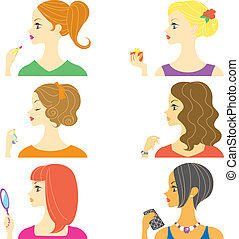 Women profile
