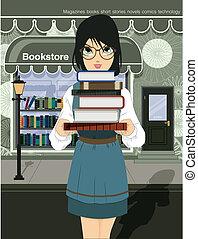 Women readers
