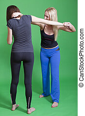 self defence classes - women self defence classes -...