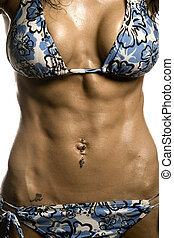 Women\\\'s Bodybuilding