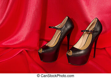 womens, chaussures