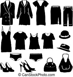 Womens Clothing Miscellaneous