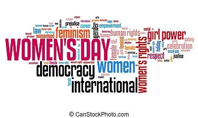 Women's Day graphics - Women's Day keywords - feminism ...