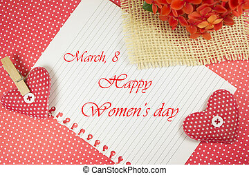 women's day - Happy Women's day