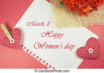 women's day - Happy Women's day
