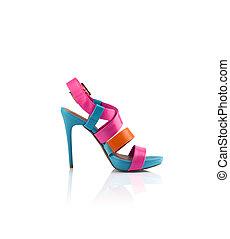womens, moda, sapatos