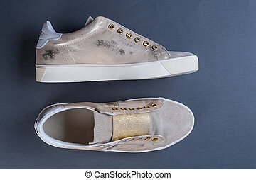 women's spring shoes