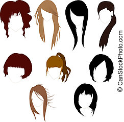 women's wigs