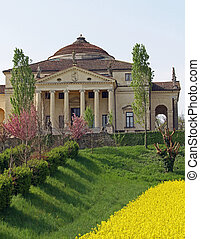 Wonderful palladian Villa called LA ROTONDA in Vicenza 13 -...