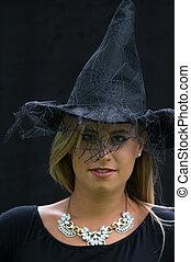 Wonderful witch