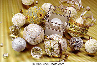 Wonderful! - Wonderful Christmas composition: beautiful ...