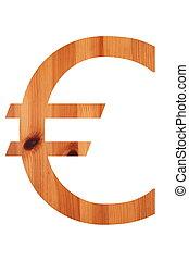 wood alphabet �
