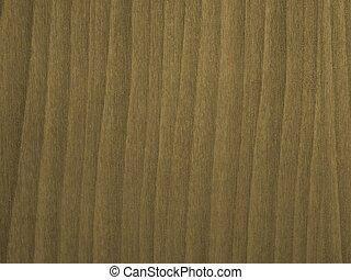 Wood background sepia
