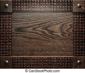 wood background texture (antique furniture)