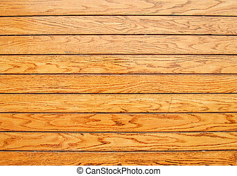 Wood background with natural pattern