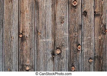 wood background - wooden pickets of a shack