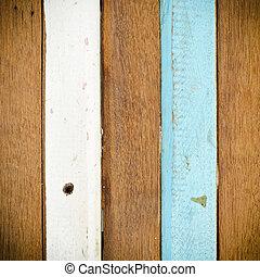 Wood Bench pattern
