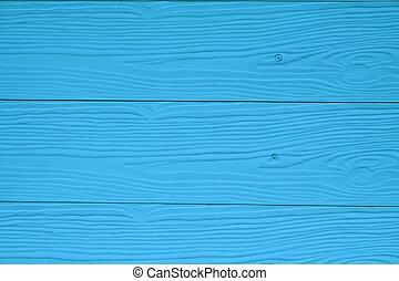 Wood blue sky background