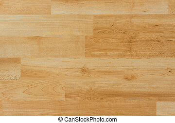 Wood board ,Brown oak parquet pattern. - Wood board ,Brown...