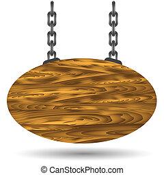 wood board