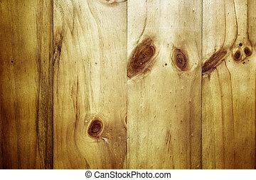 Wood - Closeup of wood texture