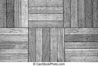 Nice wood Parquet Floor. Highly Detailed Seamless Tileable Texture