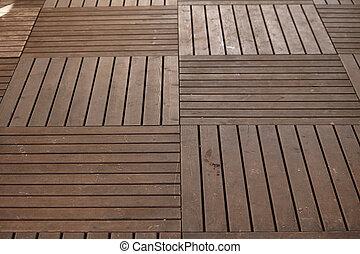 Wood floor texture #2