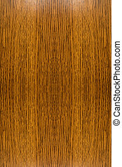 Wood Grain - an oak wood grain textured background