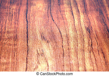 Wood grain - Close-up of a wooden texture, showing intricate...