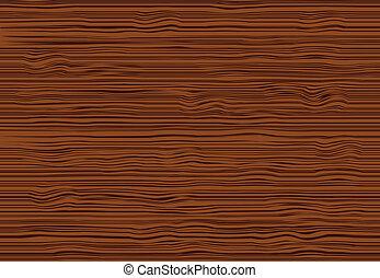 Wood Grain - Dark wood grain texture