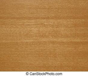 Wood grain effect close up