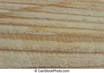 Wood Grain Plywood Background