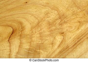 Large wood grain background image
