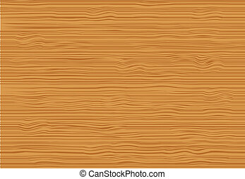Wood Grain Texture - Wood grain texture illustration