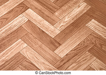 Wood Linoleum