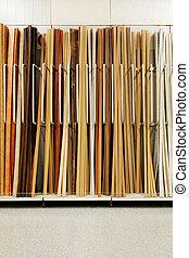 Wood materials 2