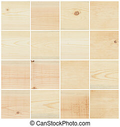 wood pattern background collection