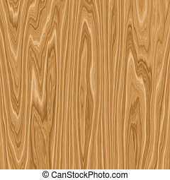 Wood pattern texture background design with knots and swirls