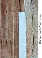 Wood plank brown texture background vintage