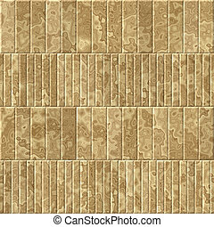 Wood planks seamless generated hires texture