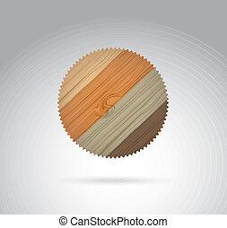 wood saw