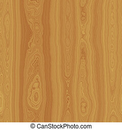 Wood seamless generated hires texture