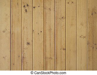 Wood Slats Background