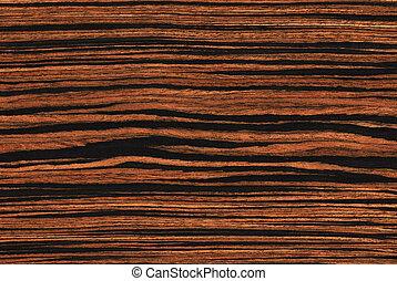 (wood, texture), ébène