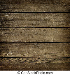 Wood texture background brown