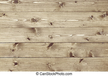 Wood texture background of natural pine boards - ...