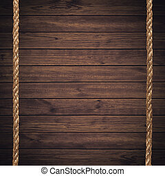 Wood texture background of natural pine boards -...