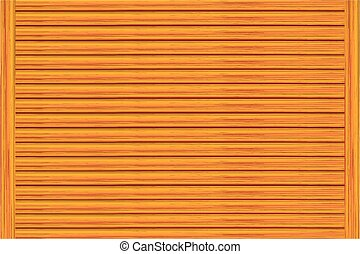 Wood texture background. Vector ill